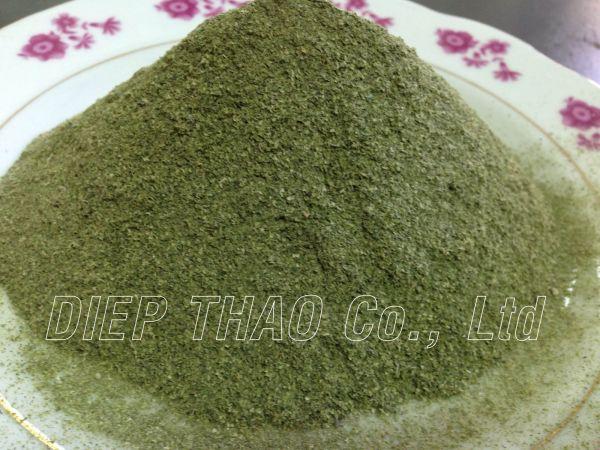Ulva seaweed - size 3mm
