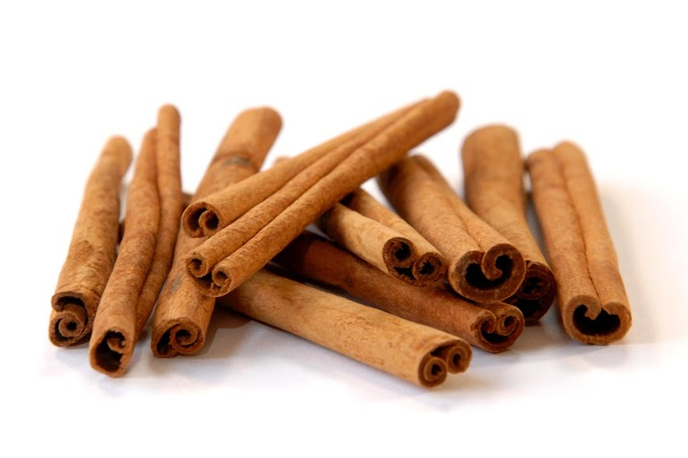 Cassia / Cinnamon bark