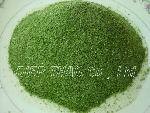 Ulva seaweed meal