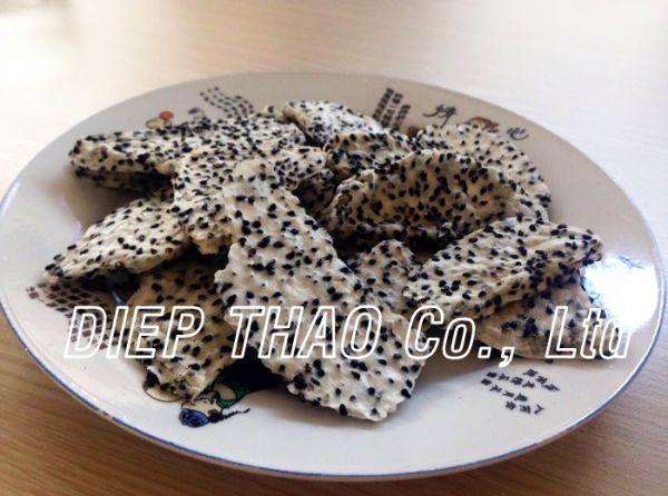 Dry Dragon Fruit