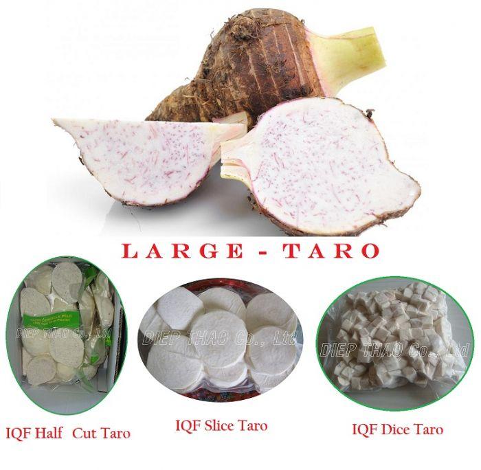 BIG Taro